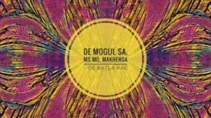 De Mogul SA - Oe Batla Kae ft. Ms Mo Makhensa (DJ Steavy Boy Remix)